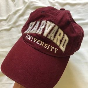 Champion Harvard strapback
